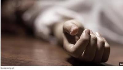 Sopir Grab Ditemukan Tewas Tinggalkan Istri dan Dua Orang Anak
