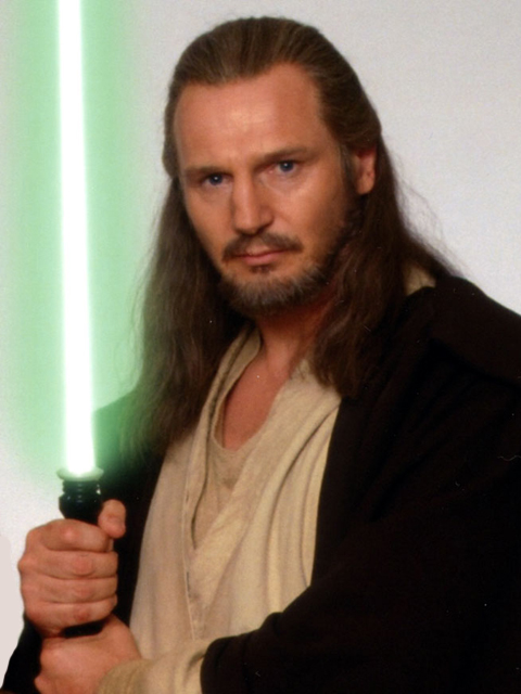 Kitchen Overlord: QUI-GON's Gin Fizz | Forces of Geek