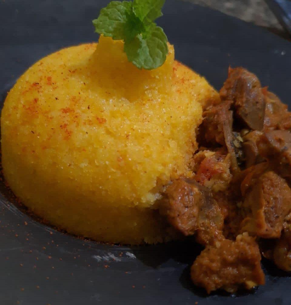 Dia do Cuscuz: Vitamilho comemora a data com deliciosas receitas!