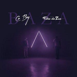 CR Boy - Baza (feat. Filho De Zua)