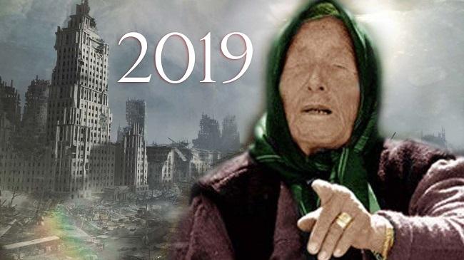 Οι ανησυχητικές προφητείες της Baba Vanga για το 2019