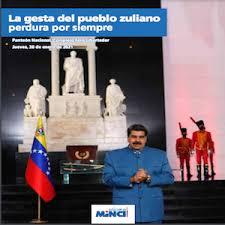 Maduro señalo: Estamos viviendo un proceso único de la historia heroica de 200 años de República