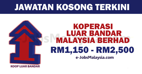 Koperasi Luar Bandar Malaysia Berhad