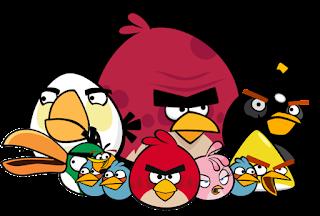 Angry Birds Dibujos Para Colorear Optifutura