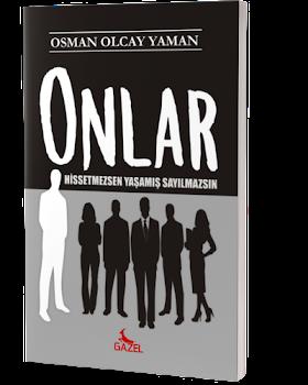 Onlar / Osman Olcay Yaman