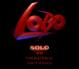 Aparece online la ROM de Lobo, un cartucho para SNES cancelado