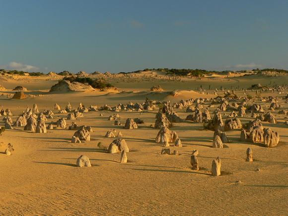 Hidden Unseen: Beautiful Desert Images