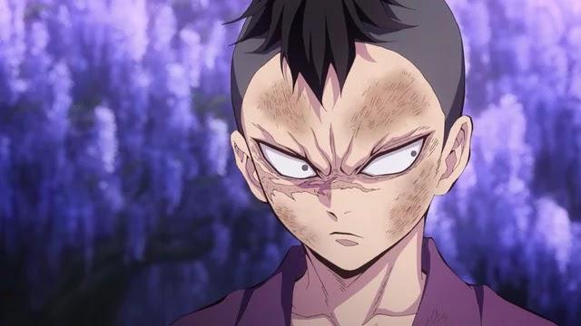 Nobuhiko Okamoto sebagai Genya