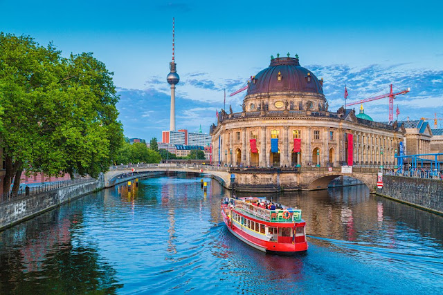 The German National Tourist Board Adds Cryptocurrencies Payments For Services