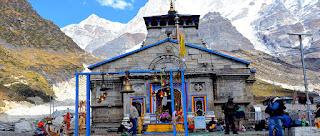 Puja Rates in Kedarnath Temple