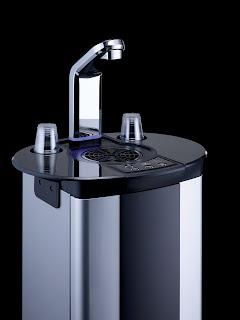 Borg & Overstrom b5 watercooler