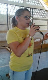 Violência contra criança e adolescente é tema de palestra em São João do Sóter