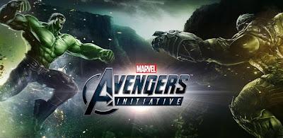 Jogo Avengers Initiative (os vingadores) da Marvel para Android parte 1 Hulk 1