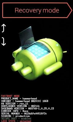 7 Cara Untuk Membuka HP Android Yang Lupa Kata Sandi/Lock Screen 9