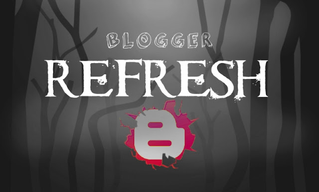 Blogger otomatik sayfa yenileme (refresh) kodu