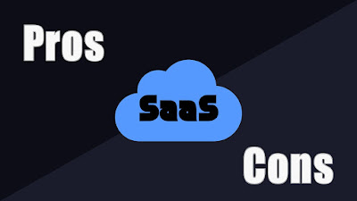 6 Advantages and Disadvantages of SaaS | Limitations & Benefits of SaaS