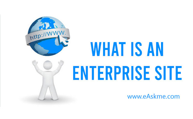 Enterprise SEO Guide: What is Enterprise SEO? Everything that You Must Know is Here!