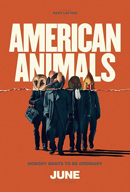 American Animals (2018) Full Movie