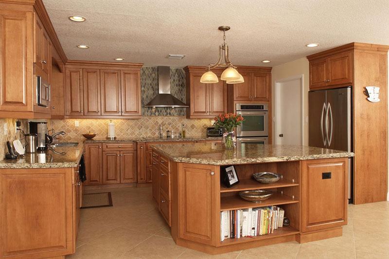 Florida Kitchen Designs: Florida Kitchen Designs