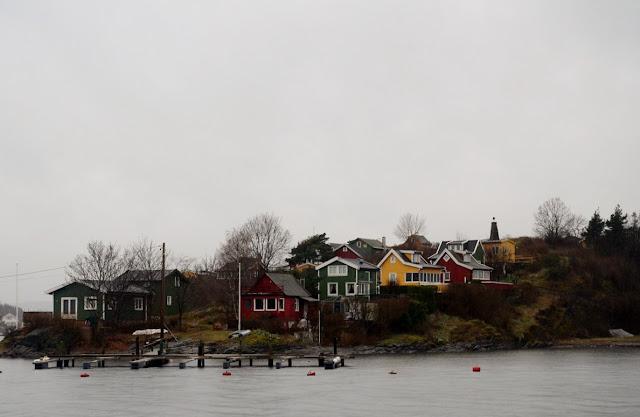 Ruta de 4 días por Oslo - que ver en oslo, fiordos