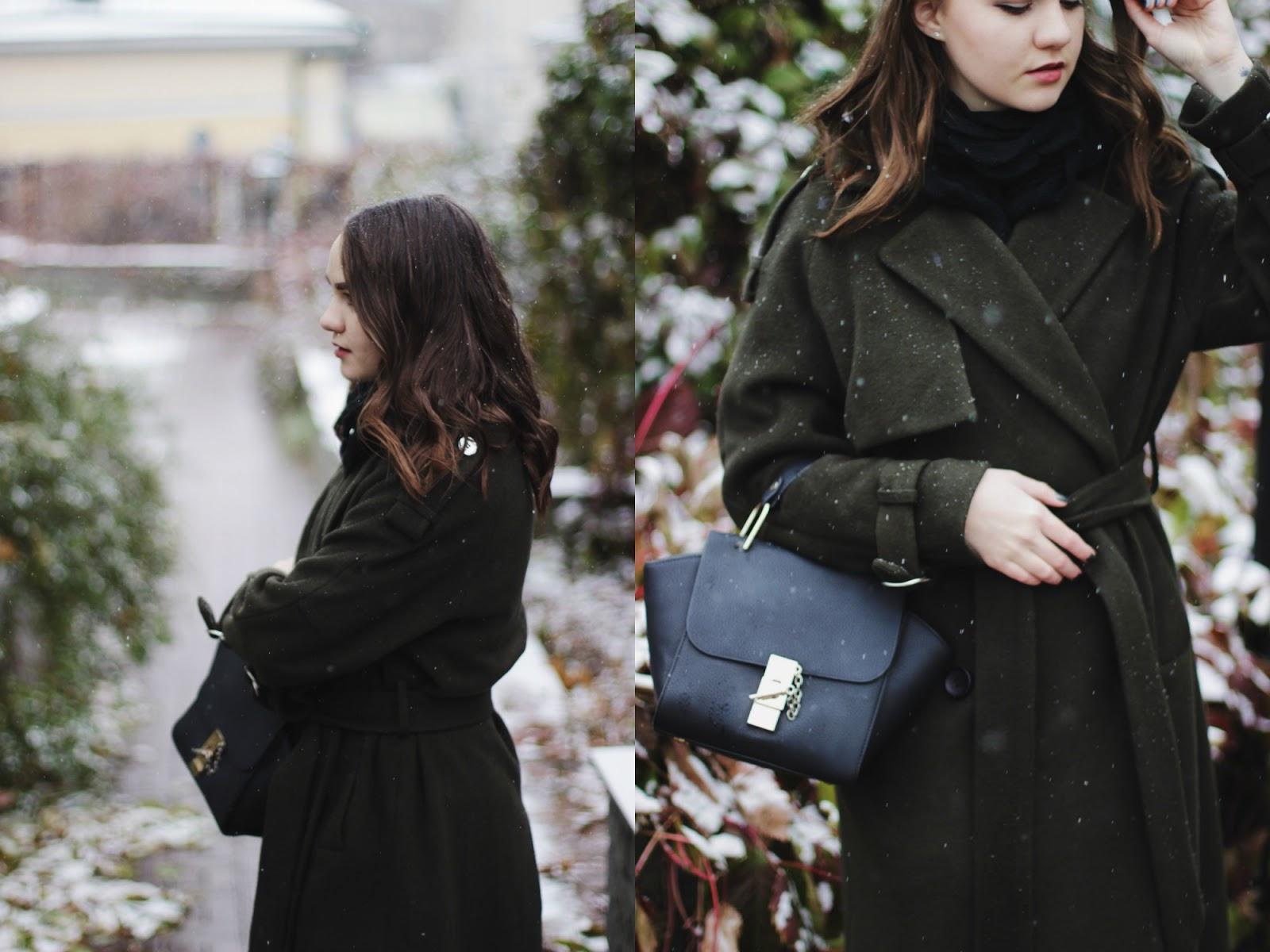 Fashion Blogger | Winter Street Style