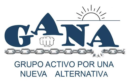 GRUPO ACTIVO POR UNA NUEVA ALTERNATIVA-GANA: ACTIVISMO Y ACCIÓN TRANSFORMADORA: