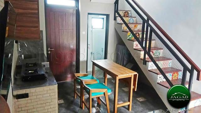 Paviliun 2 Lantai dekat Tugu Jogja