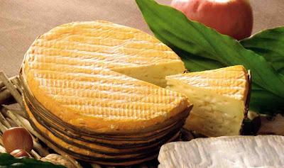 Livartot un ottimo formaggio della Normandia