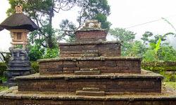 Punden Berundak, Arsitektur Asli Leluhur Nusantara