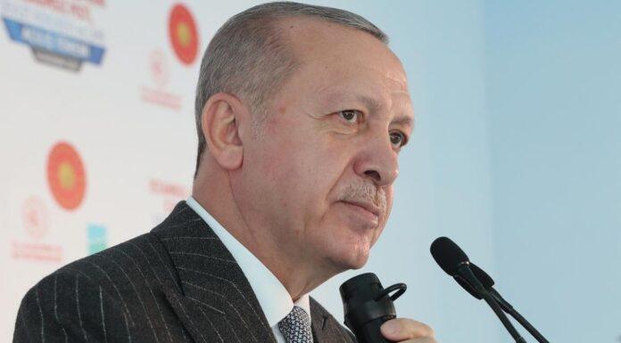 Erdogan: Pernah Dengar Teroris Yahudi, Kristen, Buddha, atau Atheis? Jika Bukan Muslim, Agamanya Tak Bakal Disebut