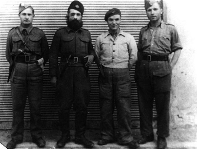 6 Οκτωβρίου 1944: Η απελευθέρωση του Ναυπλίου από τον ΕΛΑΣ