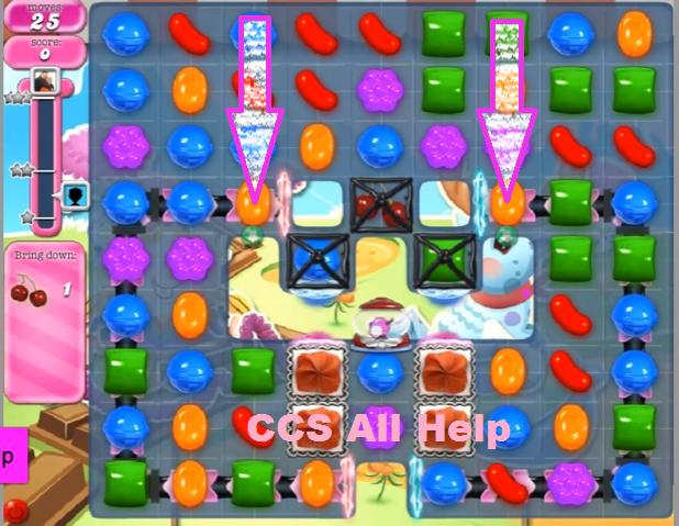 Candy crush saga all help candy crush saga level 1075 - 1600 candy crush ...