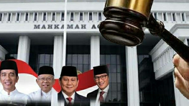 Pro Kontra Hasil Gugatan Pilpres 2019, Ada Agenda Mengganggu Stabilitas Politik
