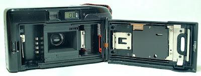 Canon Autoyboy 3 QD (Canon 38mm F2.8 Lens) #147