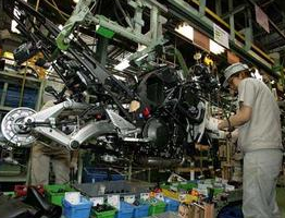 Loker Terbaru PT.Kawasaki Motor Indonesia Tahun 2021