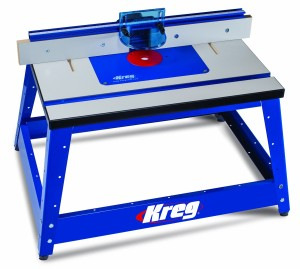 prs2100 precision router table