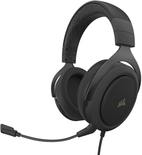 Review Corsair HS60 Pro PC Gaming Headset