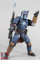 Black Series Heavy Infantry Mandalorian 15