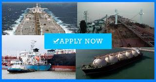 seafarers jobs, seaman job vacancy