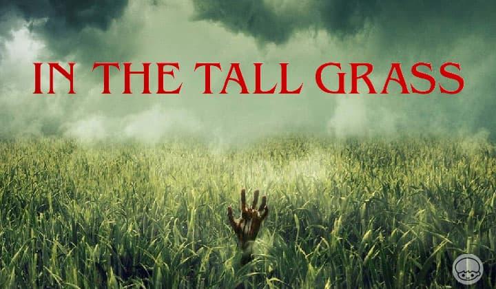 In The Tall Grass - ไม่รู้มีอะไรอยู่ในนั้น แต่ฉันยืนงงในพงหญ้า