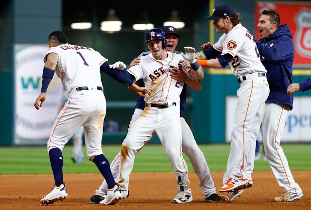 Game 5, a World Series night for the ages, rekindled the magic of baseball Onlinelatesttrends