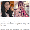 Punya Suami Bule Turki, Begini Potret Anak Siti KDI, Elif Yang Cantik, Lucu dan Menggemaskan