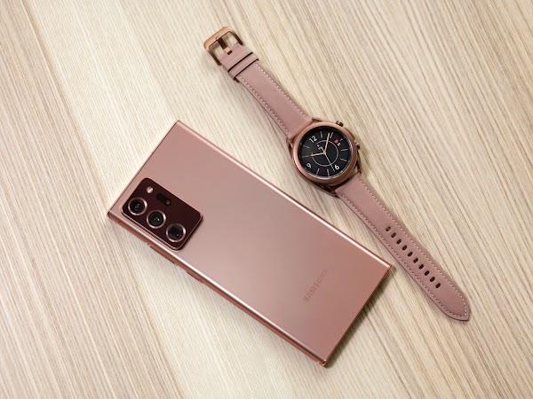 Samsung Rilis Galaxy Note 20! Harga Mahal Tapi Bahan Plastik, Mau Beli?!