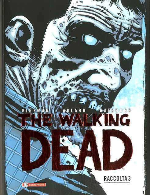 The Walking Dead - Raccolta #3