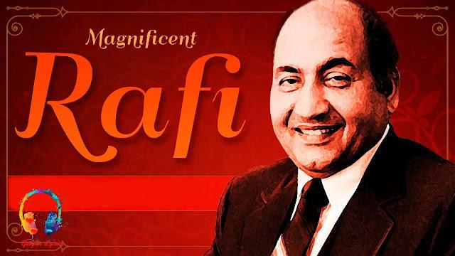 Mohammad Rafi Old Songs List | Mohammad Rafi Songs