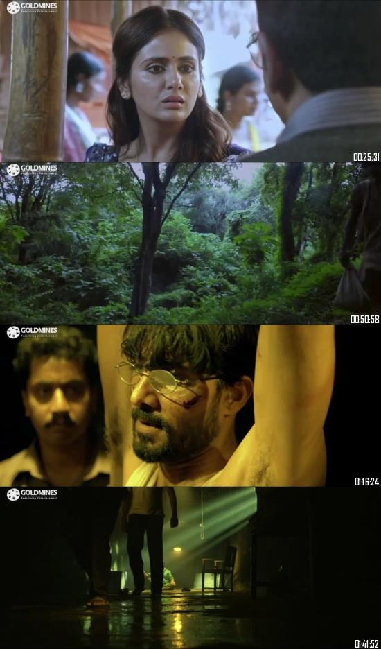 Killing Veerappan 2021 Hindi Dubbed 720p 480p Full Movie Download