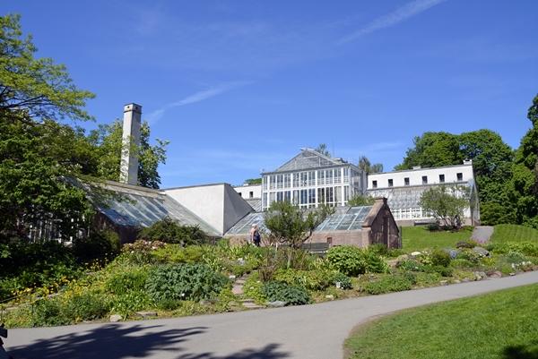 botaniskhage