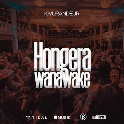 Kivurande Jr - Hongera Wanawake