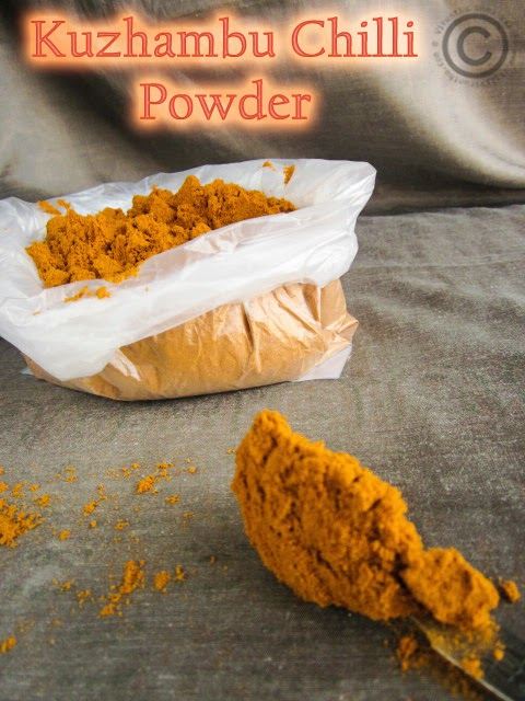 how-make-red-chilli-powder