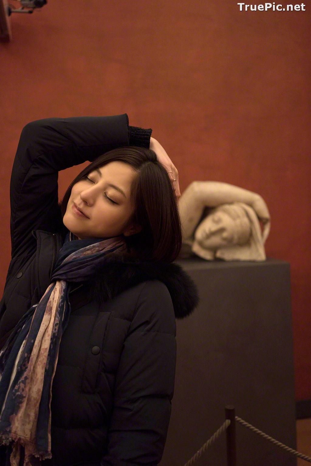 Image Wanibooks No.136 - Japanese Actress and Singer - Yumi Sugimoto - TruePic.net - Picture-8